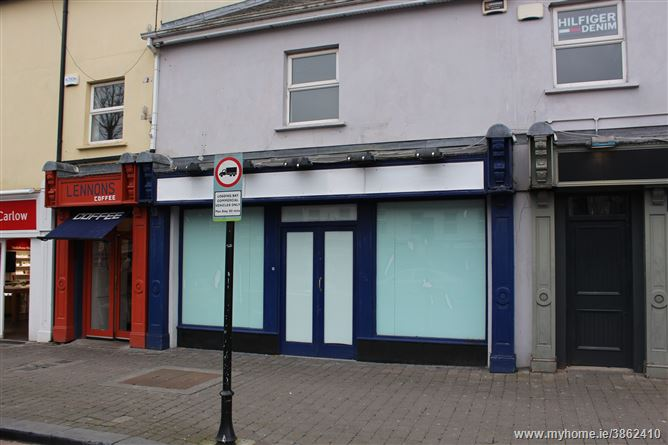Property image of Potato Market, Carlow Town, Carlow