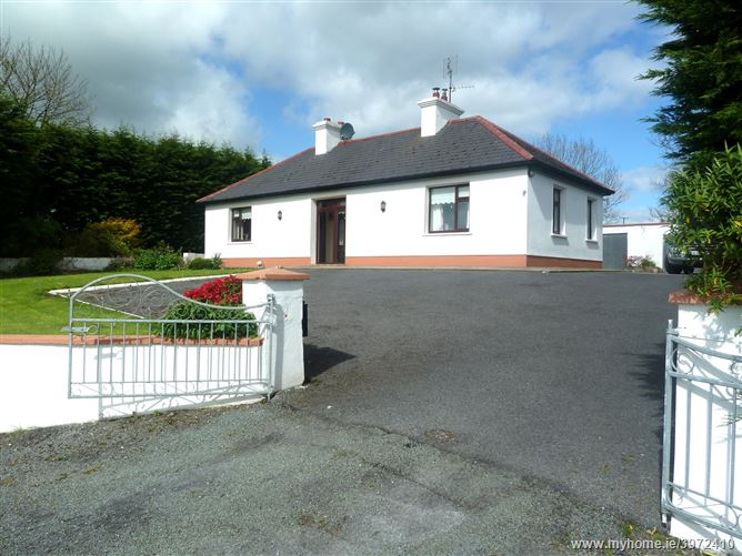 C. 60 Acre Residential Holding, Coolfox, Balla, Castlebar, Mayo