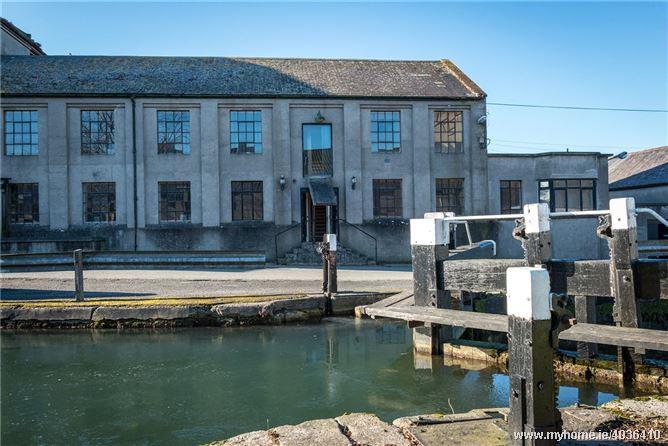 Leinster Mill, Osberstown, Naas, Co Kildare, W91 W825