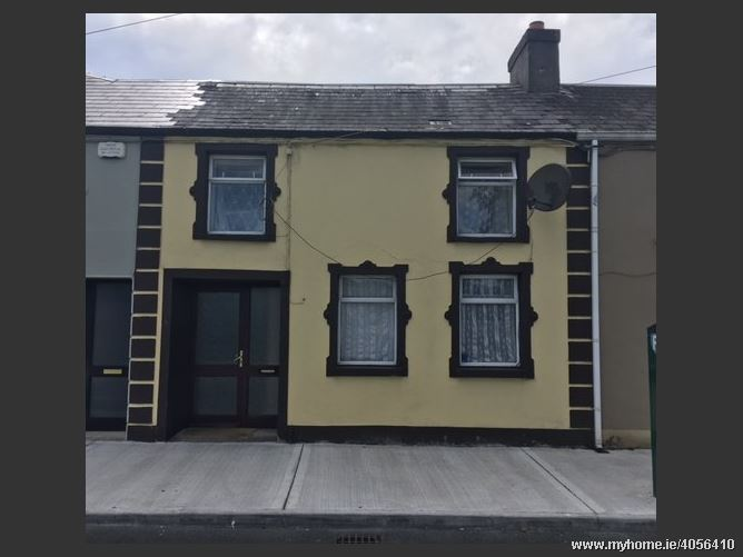 Photo of No. 10 St Mels Road, Longford Town, Co. Longford