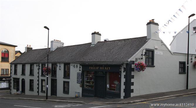 Photo of Philip Healy's, Fitzwilliam Square, Wicklow, Wicklow