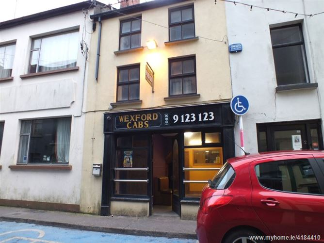 No. 3 Charlotte Street, Wexford Town, Wexford