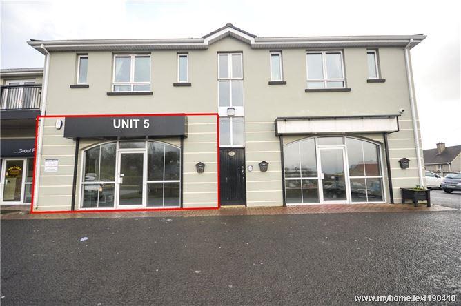 Unit 5, Shauna Court, Ballyhaskey, Newtowncunningham, Co Donegal