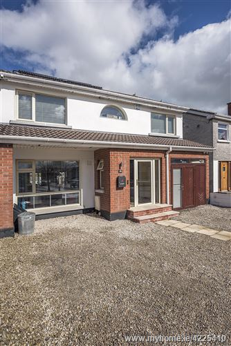 46 Grangemore Crescent, Donaghmede, Dublin 13