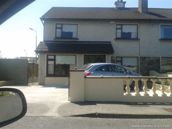 Friendly home in Galway City, Co. Galway