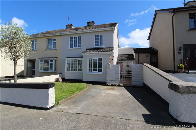22 Church View, Arklow, Wicklow