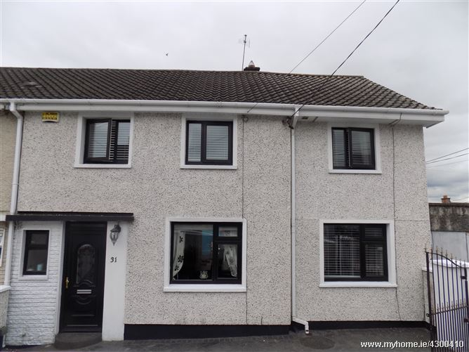 31 Glenryan Road, Cork City, Cork