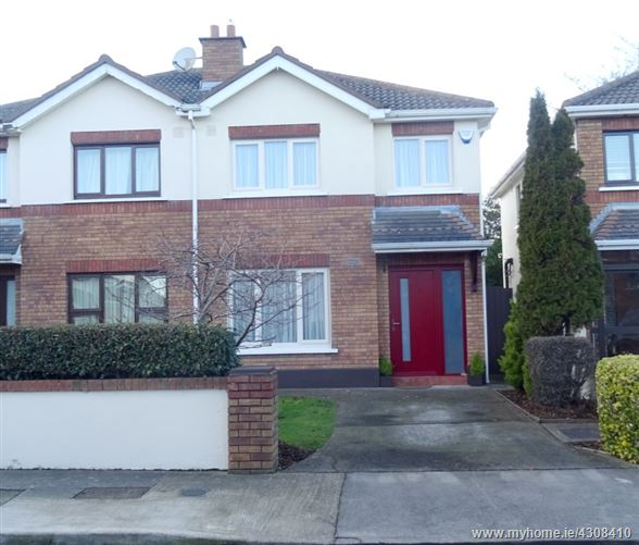 360 Collinswood, Beaumont, Dublin 9