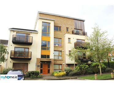 Main image of 7 Hampton Wood Park, St Margarets Road, Finglas, Dublin 11