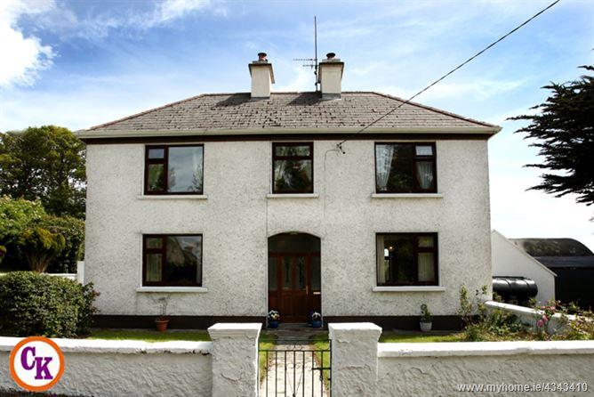 Caltra Culleens, Dromore West, Sligo