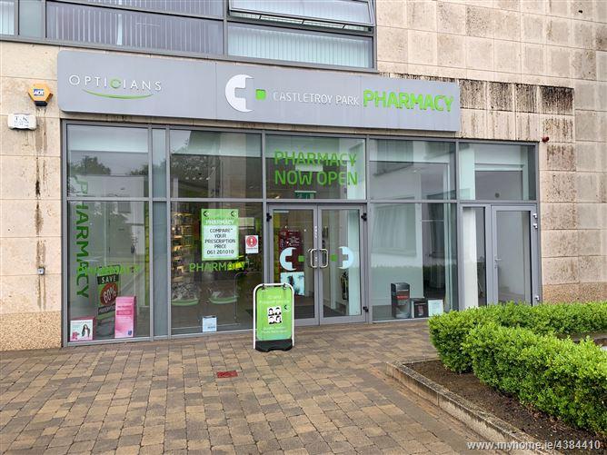 Main image for Unit 5 Castletroy Retail Park, Castletroy, Limerick