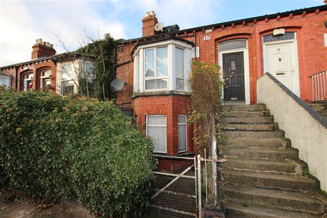 32 Ballybough Road, Ballybough, Dublin 3