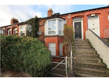 Main image of 32 Ballybough Road, Ballybough, Dublin 3