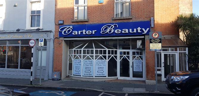 Main image for Ground Floor Retail Unit, 40 Main Street, Blackrock, Dublin