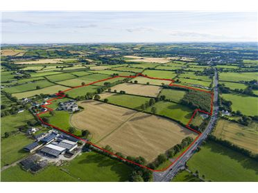Main image of Knockane House with C65 acres, Castlemartyr, Cork