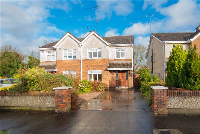 Main image for 7 Russell Court, Navan, Meath