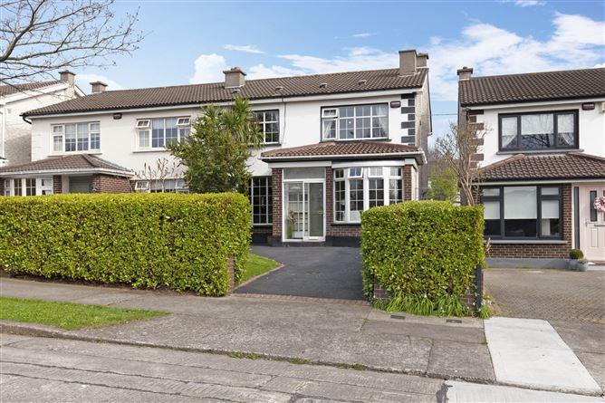 Main image for 40 Churchview Road, Killiney, County Dublin