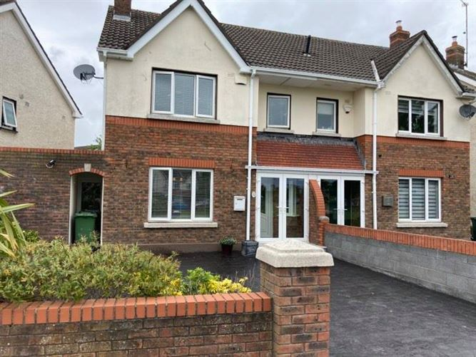 Main image for 106 The Links , Donabate, County Dublin