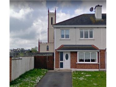 Main image of 9 Willowbrook, Tallow, Co.Waterford, Tallow, Waterford, P51 WP28