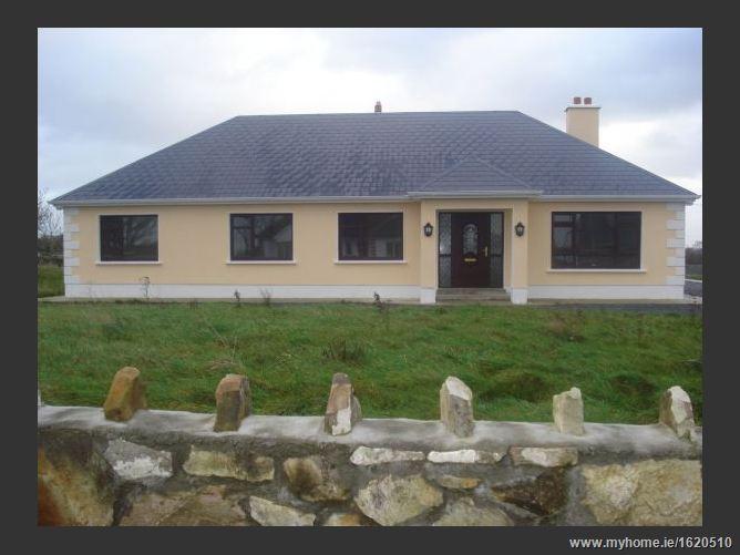 Quinaltagh, Garrafrauns, Dunmore, Co. Galway