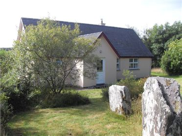 Photo of Stone Cottage, Tir na hilen, CastletownBere, Beara, West Cork