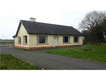 Rathcahill, Shinrone, Co. Offaly