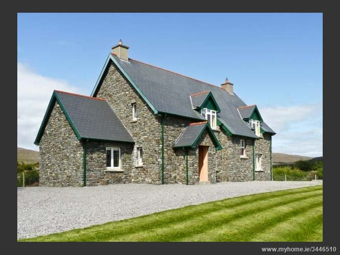 Main image for Kiltymon Cottage,Kiltymon Cottage, Rossnacaheragh, Ahakista, Bantry, County Cork, Ireland