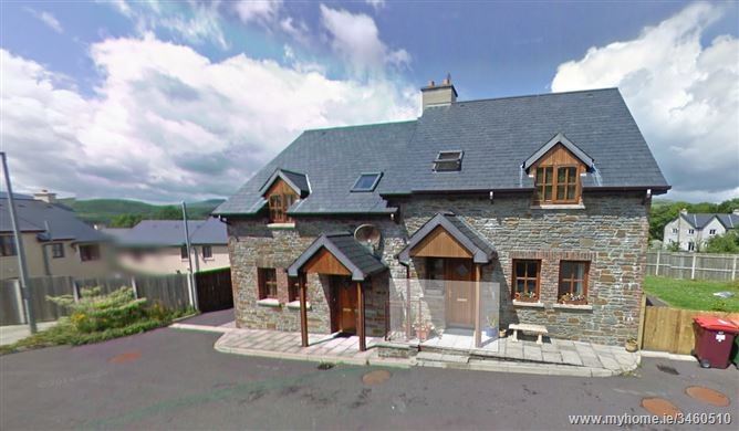 3 Chapel Hill, Kealkill, Bantry, Co. Cork, Bantry, Cork