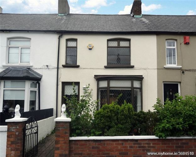 15 Annadale Avenue, Fairview, Dublin 3