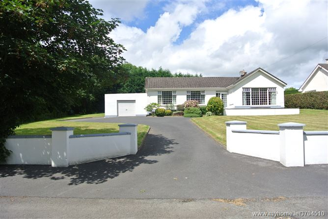 Carriganurra, Slieverue, Kilkenny
