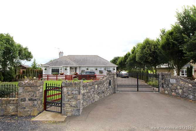 Rivercottage, Castlereban South, Athy, Co. Kildare, Athy, Kildare