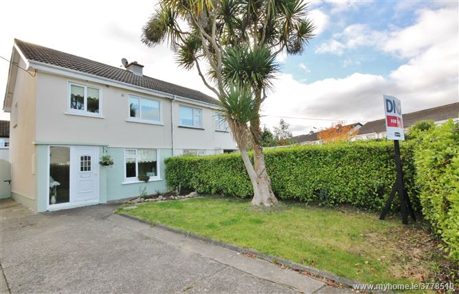 81 Mountainview, Bray, Wicklow
