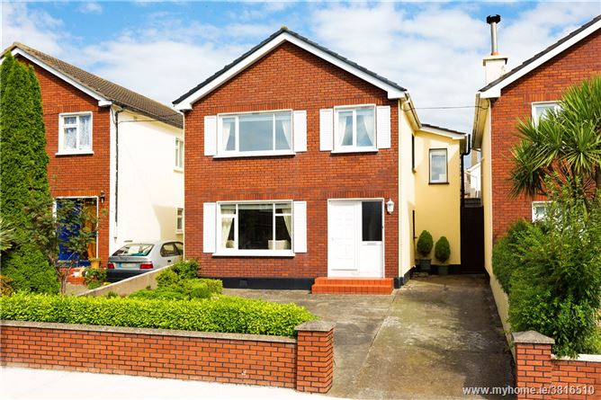 76 Mount Anville Wood, Lower Kilmacud Road, Goatstown, Dublin 14