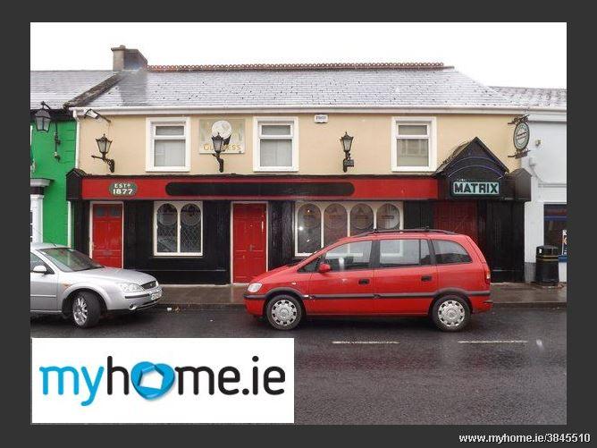 """Old Oak"", Sarsfield Street, Kilmallock, Co. Limerick"