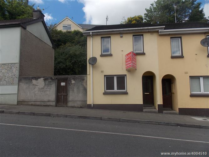 Photo of St. Mary's Court, Mary Street, Drogheda, Louth