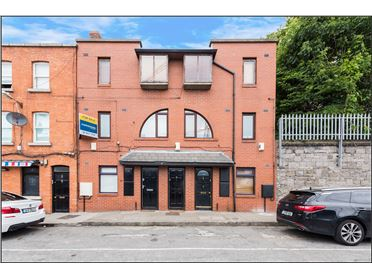 Photo of 1 Fitwilliam Place North, Stoneybatter,   Dublin 7