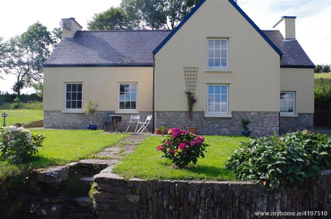 The School House,Clodagh, Drimoleague,   West Cork