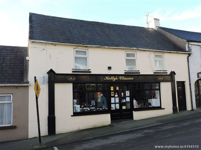 Main image of No 6 Summerhill , Tramore, Waterford