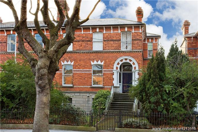 Apartment 6, 55 Northumberland Road, Ballsbridge, Dublin 4, D04 X9A0