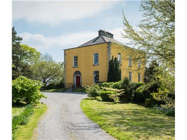 Main image of Griesemount House on c. 3.5 Acres, Ballitore, Kildare