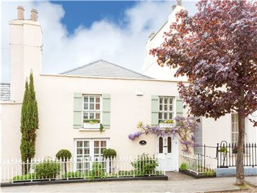 Property image of Middlemarch, 8 Newgrove Avenue, Sandymount, Dublin 4, D04 HF70