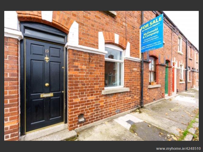 19 Sullivan Street Dublin 7, Arbour Hill, Dublin 7