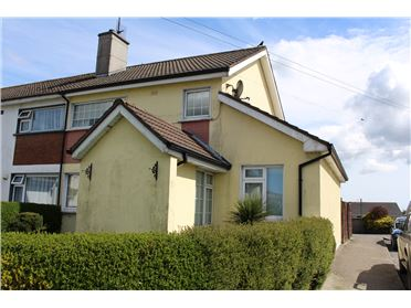 Photo of 21 Emmet Place, Carnew, Wicklow