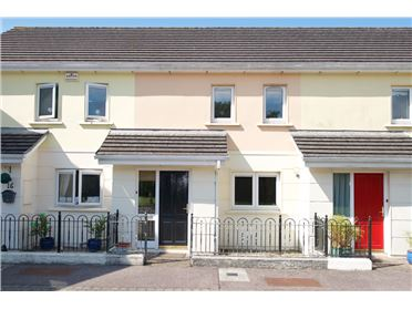 Photo of 17 Clonlea, Mount Oval, Rochestown, Cork City