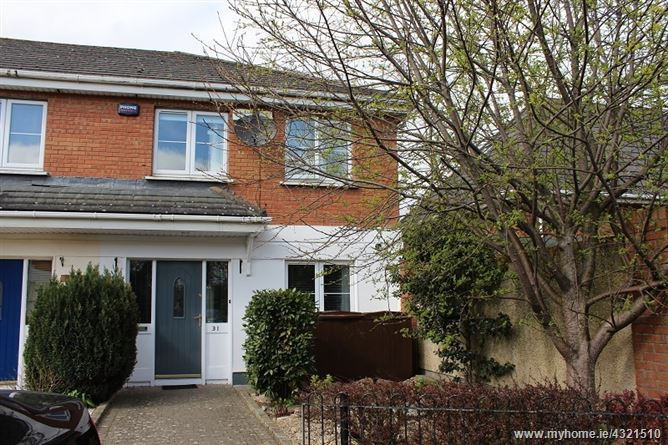 31 Curragh Hall Crescent, Tyrrelstown, Dublin 15