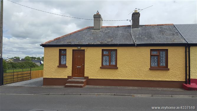 Main image for No 3 Curraghavarna, Banagher, Offaly