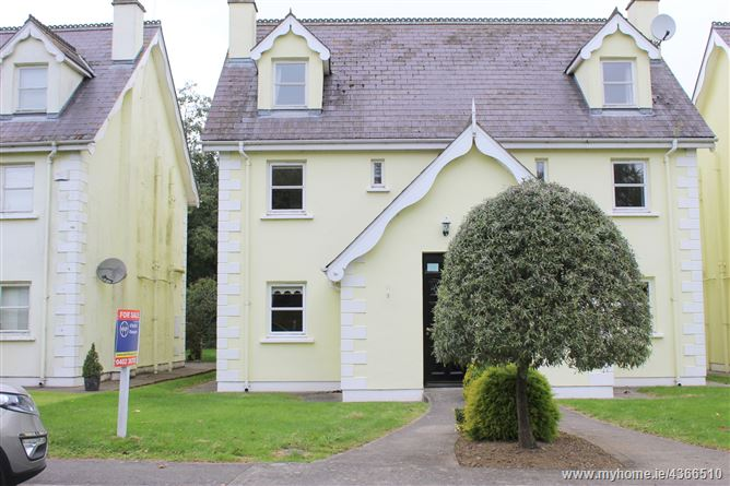 No. 5 Aughrim Holiday Village