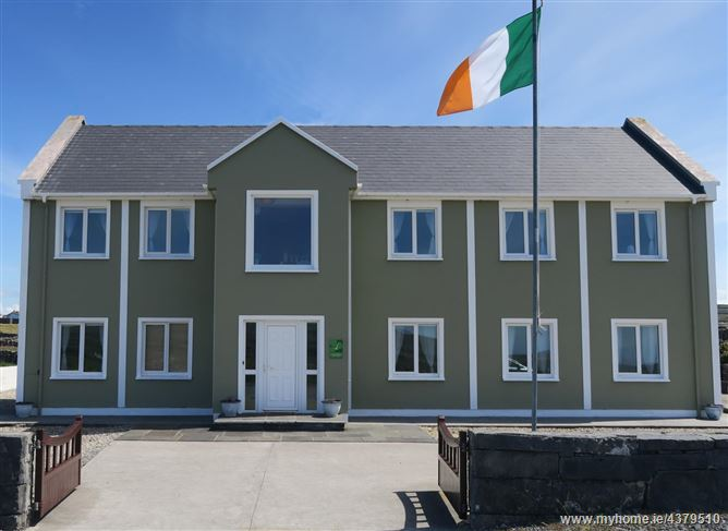 Main image for Aran Walkers Lodge,Gort na gCapall, Inis Mór, Aran Islands, Go. Galway, Ireland