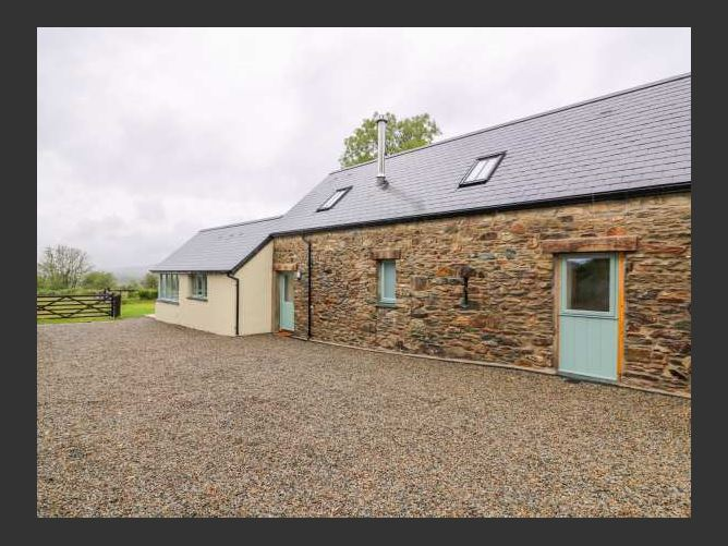 Main image for Bwthyn Eisteddfa Fach, NEWPORT, PEMBROKESHIRE, Wales
