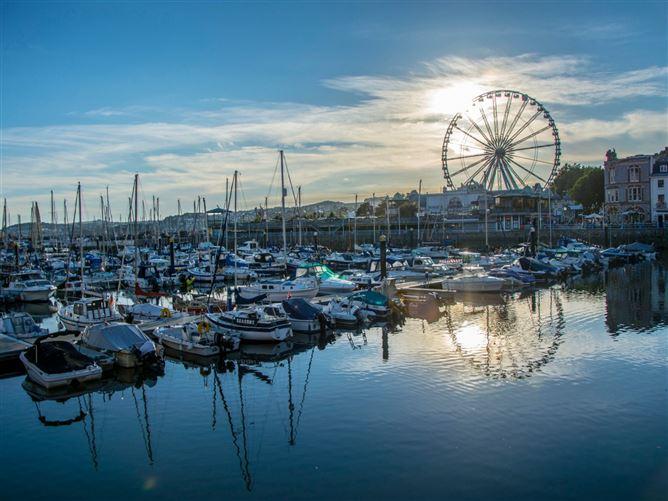 Main image for The Bay,Torquay, Devon, United Kingdom